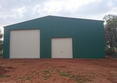 Cobram Sheds and Garages Ranbuild-25