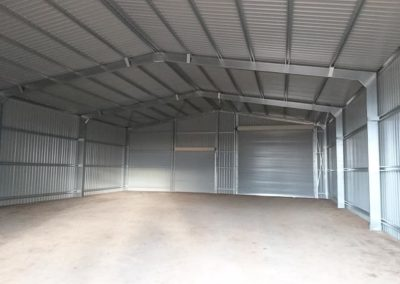 Cobram Sheds and Garages Ranbuild-26