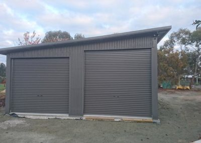 Cobram Sheds and Garages Ranbuild-28