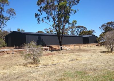 Cobram Sheds and Garages Ranbuild-3