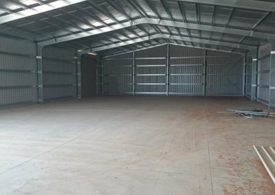 Cobram Sheds and Garages Ranbuild-5