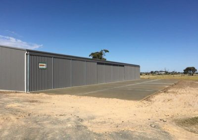 Cobram Sheds and Garages Ranbuild-52