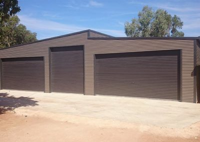 Cobram Sheds and Garages Ranbuild-56