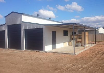 Cobram Sheds and Garages Ranbuild-6